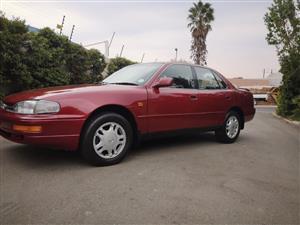 1996 Toyota Camry 3.0 V6