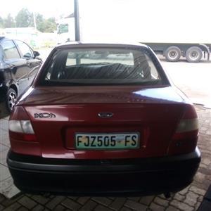 2004 Ford Ikon Choose for me