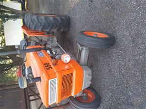 Fiat Trekker R84,00
