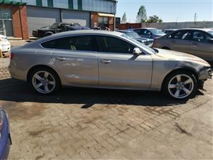 Audi A5 - Stripping For Spares