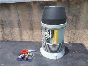 Hydrovane 15 Compressor