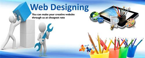 Web Design/ Development