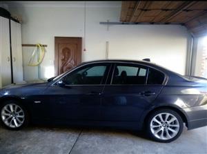 2009 BMW 3 Series 325i Dynamic steptronic
