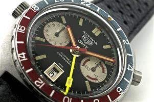 Wanted heuer Autavia watches