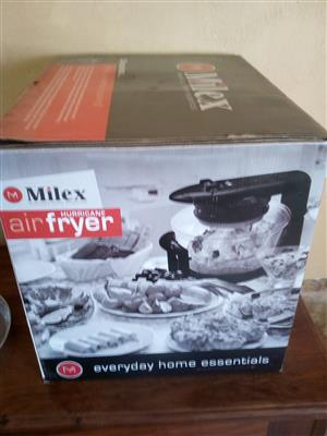 AIR DRYER MILEX