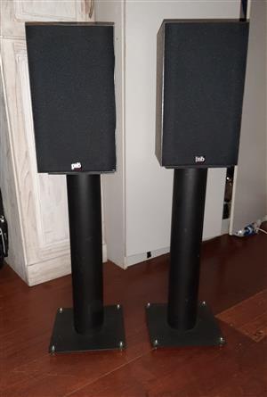 PSB speakers Century 300i