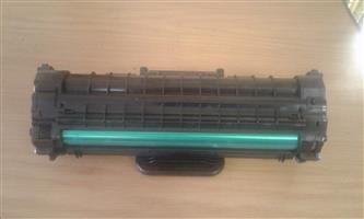 Toner Cartridge refilling