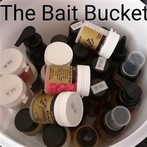 The Bait Bucket