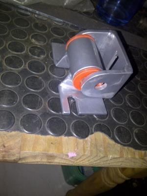 Gearbox Polyurethane Mounting