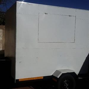 Mobile KITCHEN (Fully furnished)