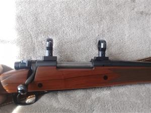 Winchester mod 70, 7mm rem Mag | Junk Mail