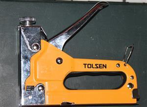 Tolsen staple gun S032445A #Rosettenvillepawnshop