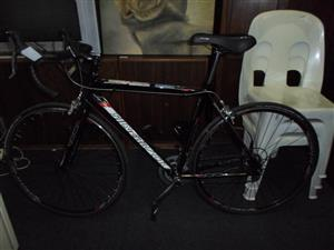 Medium Silverback Road Bicycle