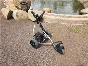 Electric Golf Trolley (PowerDrive)
