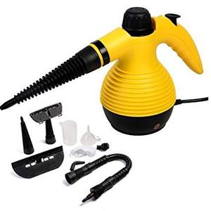 Steam cleaner for sale.