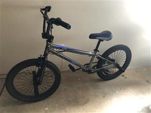 "Diamondback 20"" trick bicycle"
