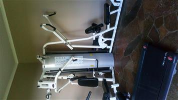 Gym equipment for sal