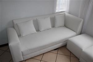 L-shape couches