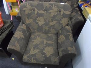 Material Couch 1 Seater