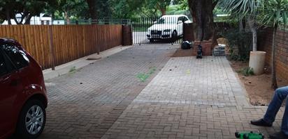 Pretoria Gardens a 2 bedroom apartment for rental