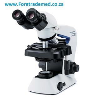 Exclusive Brand New Binocular Microscope For Only R6499