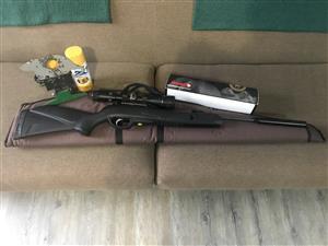 Gamo Blacknight 4.5mm Air Rifle