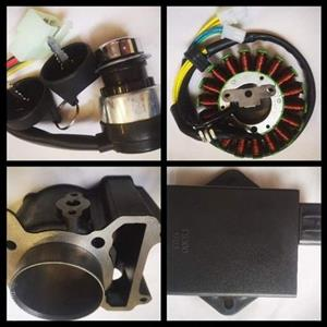 We Sell Spares