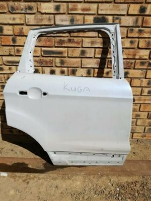Ford Kuga Right Rear Door  Contact for Price