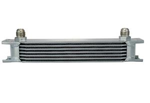 UNIVERSAL 9 ROW AN-10AN UNIVERSAL ENGINE TRANSMISSION OIL COOLER