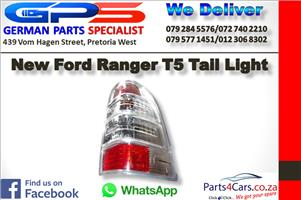 New Ford Ranger T5 Tail Light for Sale