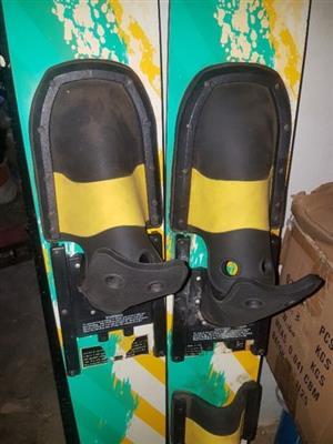 Pinnacle 150 Water Skis