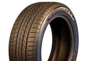 275/45R20 GOODYEAR TYRES FOR SALE