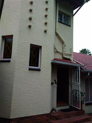 1 Bed furnished - all inclusive flat to let in Randpark Ridge - 1 Sep