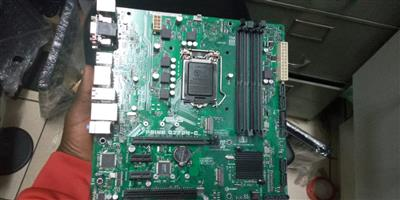 ASUS Q270M-C Commercial Series micro-ATX motherboard