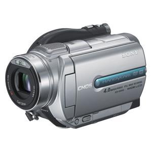 Handycam Sony dcr-dvd905