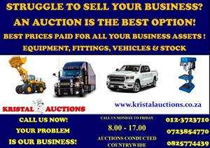 Can't Sell Your Business?