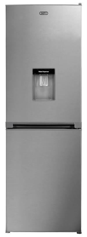 Defy water dispenser and hisense bar fridge