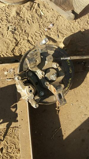 CHEVROLET OPTRA BEARING CARRIER & CALIPER FOR SALE