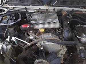Mahindra 2.0 Engine for Sale