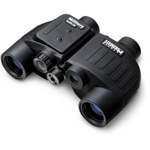 Steiner 8x30 M830r LRF Military Rangefinding Binocular (Mil Reticle)