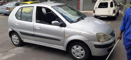 2006 Tata Indica 1.4 DLS