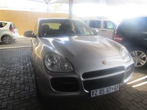 2006 Porsche CAYENNE Cayenne