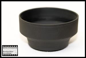 67mm - Rubber Lens Hood
