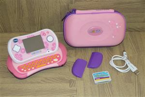 Vtech MobiGO 2 learning console for kids