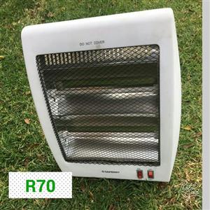 Safeway heater for sale