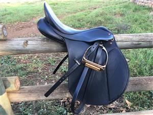 Black Wintec Saddle for Sale