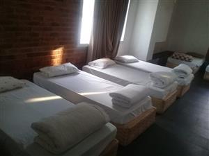 Healing School accommodation in Randburg