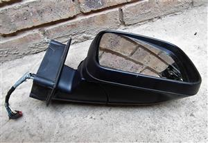 Various Land Rover Side-Mirrors | FOR SALE