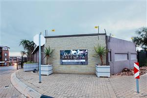R6600 Two Bedroom TownHouse in Centurion