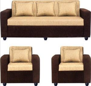 PERILLI LOGAN ​3.1.1 Lounge Suite - 5 Seater.